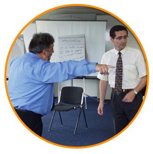 formation inter et intra, Gestion de conflits