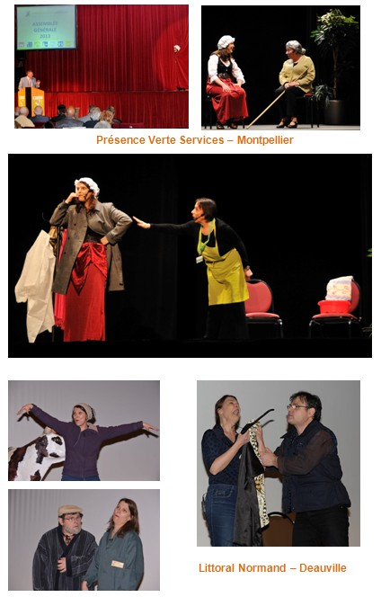 theatre sur mesure - sketch d'entreprise angers montpellier nantes tours rennes paris
