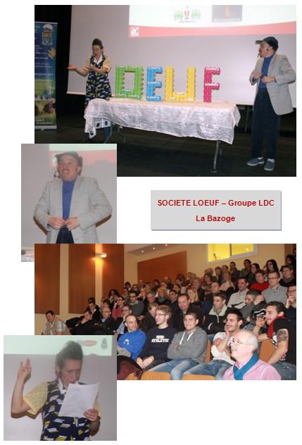 théâtre d'entreprise, coaching communication, formation par le théâtre, formation Angers, Nantes