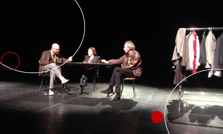 théâtre et accompagnement au changement, formation parler en public Angers, coaching Angers, formation prise de parole en public Angers