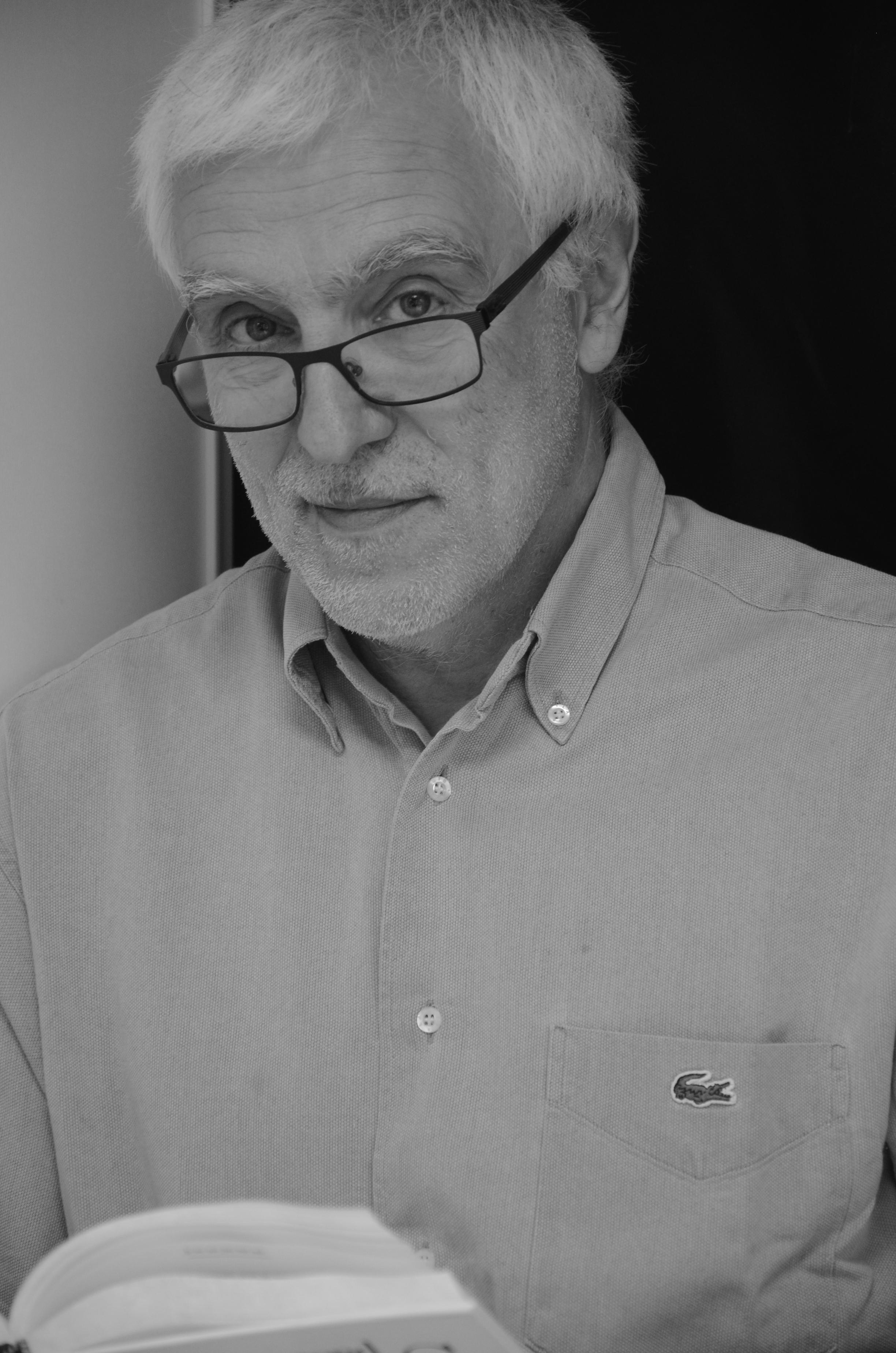 Coach Scènergie - Henri Evrard