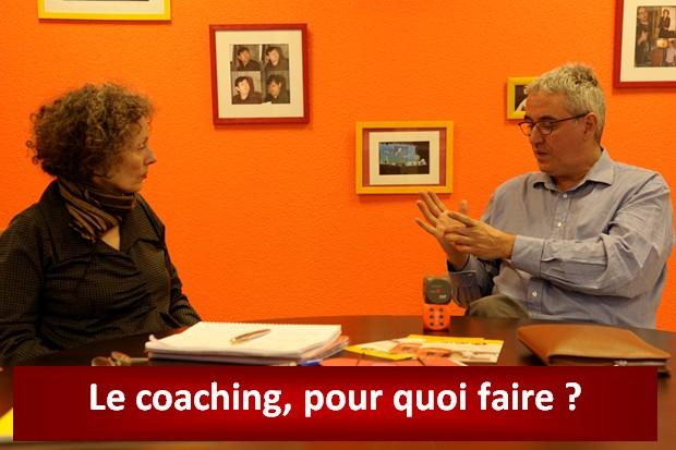 coaching pour quoi