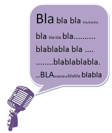 blablabla 2