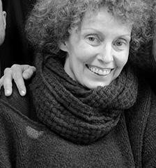 Marianne Henri, coach Scènergie à Angers