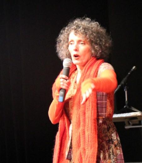 formation prise de parole en public à Angers