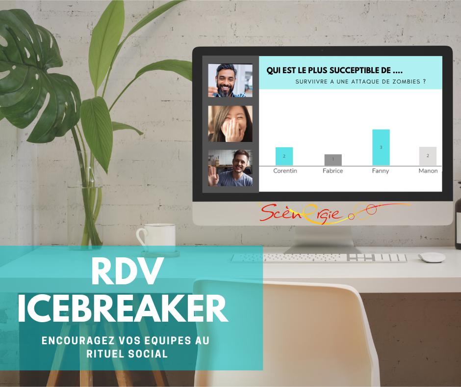 RDV icebreaker